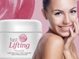 Fast-lifting-antirughe